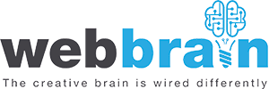 WebBrain The Creative brain is wired differently